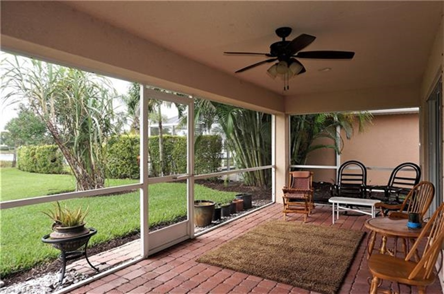 Real Estate Photography - 9135 Astonia Way, # 9135, Fort Myers, FL, 33967 - Location 22