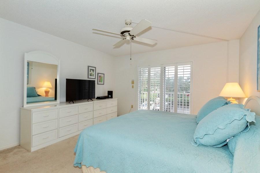 Real Estate Photography - 25740 Hickory Blvd, #D250, Bonita Springs, FL, 34134 - 2nd Bedroom
