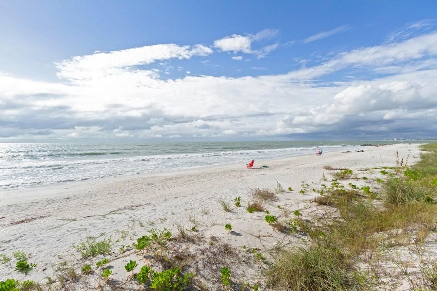 Real Estate Photography - 25740 Hickory Blvd, #D250, Bonita Springs, FL, 34134 - Beach