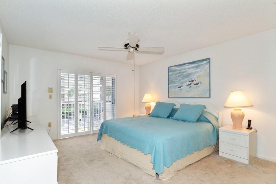 Real Estate Photography - 25740 Hickory Blvd, #D250, Bonita Springs, FL, 34134 - Bedroom