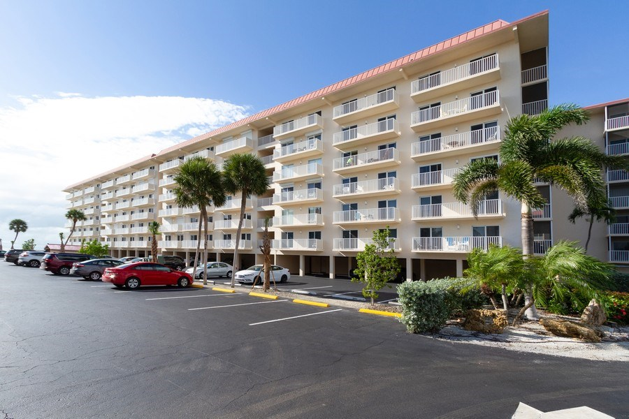 Real Estate Photography - 25740 Hickory Blvd, #D250, Bonita Springs, FL, 34134 - Front View