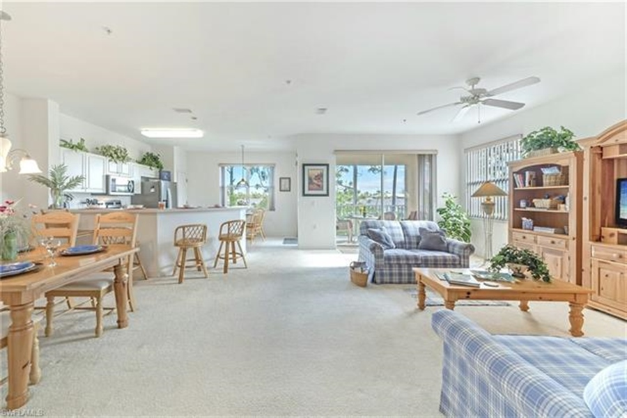 Real Estate Photography - 3950 Loblolly Bay DR 406 3950, NAPLES, FL, 34114 - Location 1