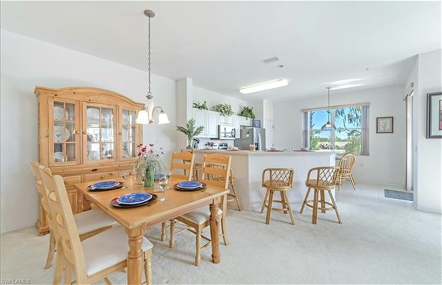 Real Estate Photography - 3950 Loblolly Bay DR 406 3950, NAPLES, FL, 34114 - Location 2