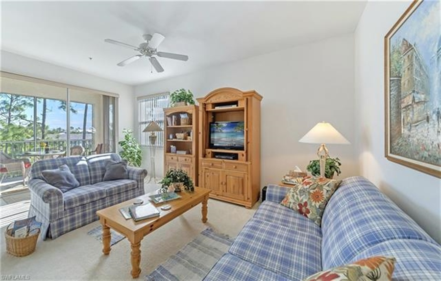 Real Estate Photography - 3950 Loblolly Bay DR 406 3950, NAPLES, FL, 34114 - Location 4