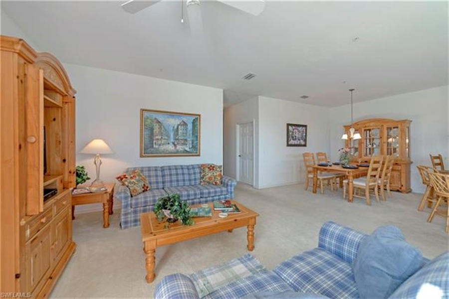 Real Estate Photography - 3950 Loblolly Bay DR 406 3950, NAPLES, FL, 34114 - Location 5