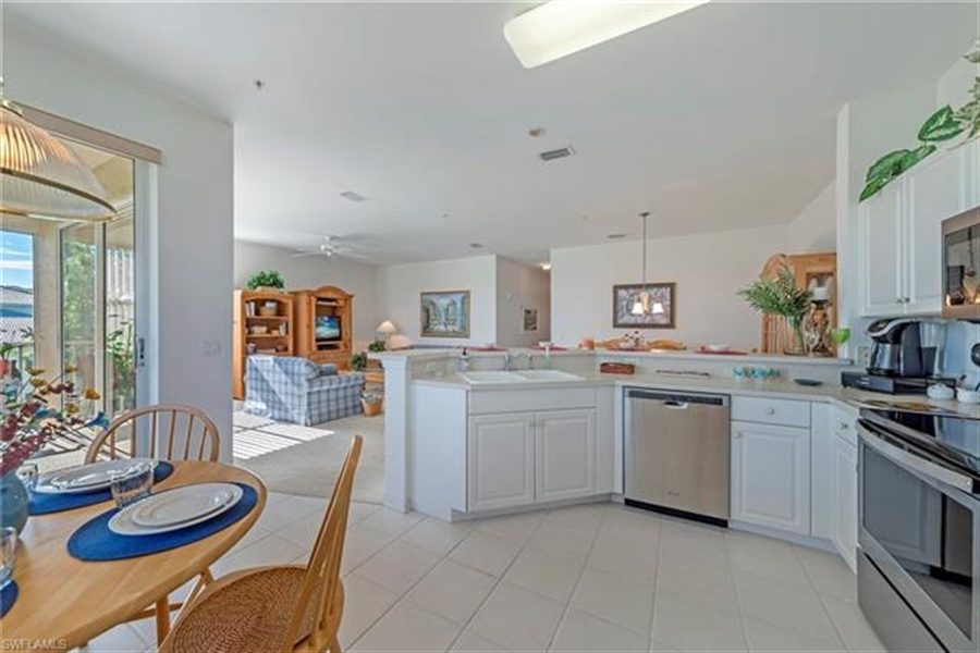 Real Estate Photography - 3950 Loblolly Bay DR 406 3950, NAPLES, FL, 34114 - Location 8