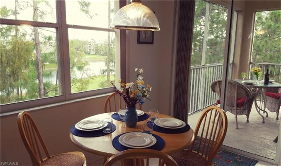 Real Estate Photography - 3950 Loblolly Bay DR 406 3950, NAPLES, FL, 34114 -