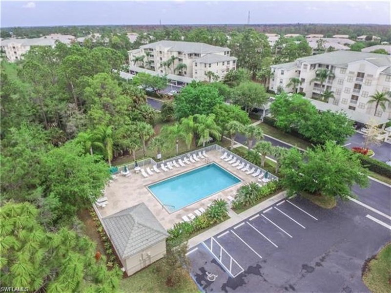 Real Estate Photography - 3950 Loblolly Bay DR 406 3950, NAPLES, FL, 34114 - Location 18