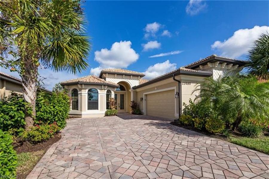 Real Estate Photography - 23484 Sanabria LOOP 23484, BONITA SPRINGS, FL, 34135 - Location 1