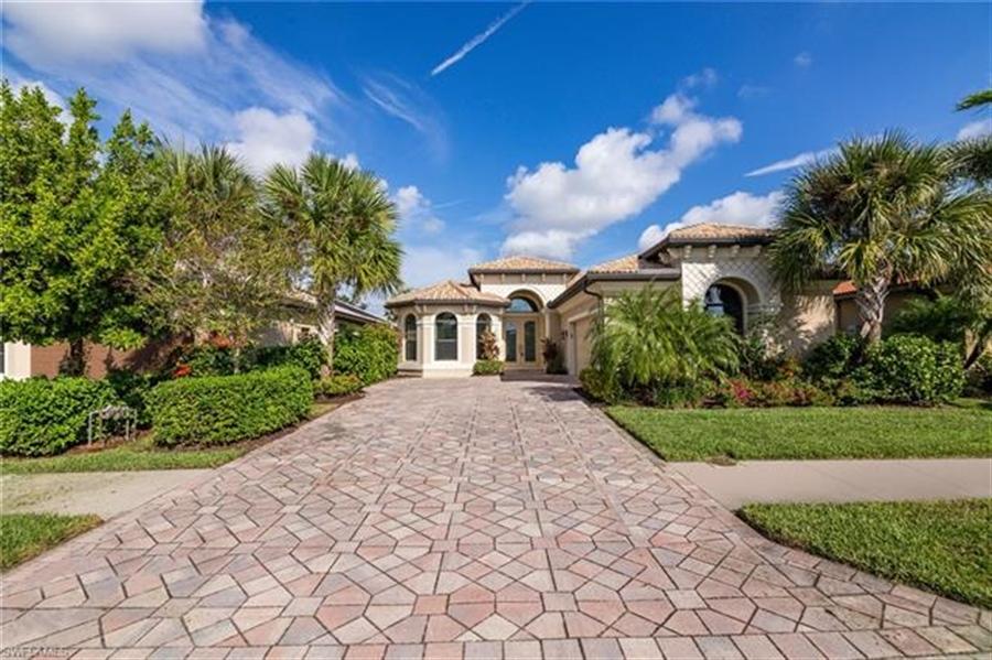 Real Estate Photography - 23484 Sanabria LOOP 23484, BONITA SPRINGS, FL, 34135 - Location 2