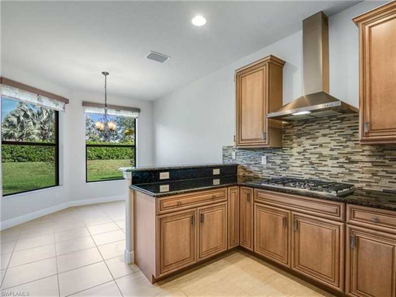 Real Estate Photography - 23484 Sanabria LOOP 23484, BONITA SPRINGS, FL, 34135 - Location 5
