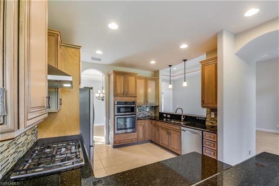 Real Estate Photography - 23484 Sanabria LOOP 23484, BONITA SPRINGS, FL, 34135 - Location 8