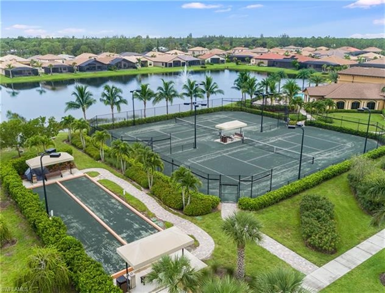 Real Estate Photography - 23484 Sanabria LOOP 23484, BONITA SPRINGS, FL, 34135 -