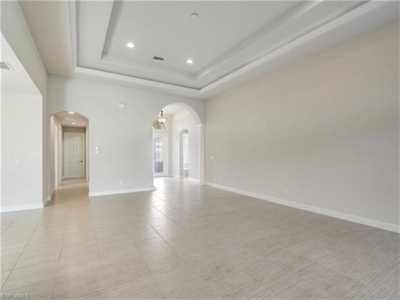 Real Estate Photography - 23484 Sanabria LOOP 23484, BONITA SPRINGS, FL, 34135 - Location 16