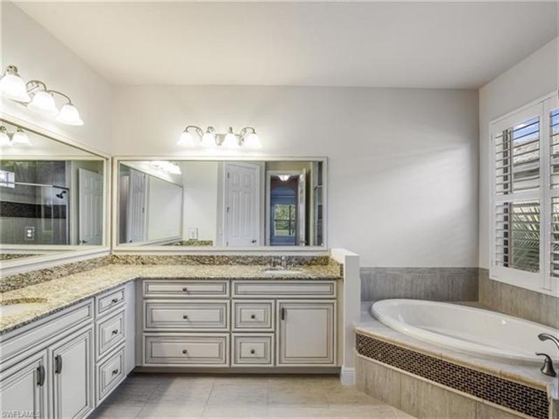 Real Estate Photography - 23484 Sanabria LOOP 23484, BONITA SPRINGS, FL, 34135 - Location 22