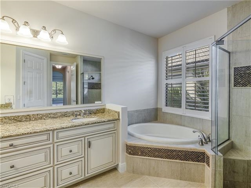 Real Estate Photography - 23484 Sanabria LOOP 23484, BONITA SPRINGS, FL, 34135 - Location 23