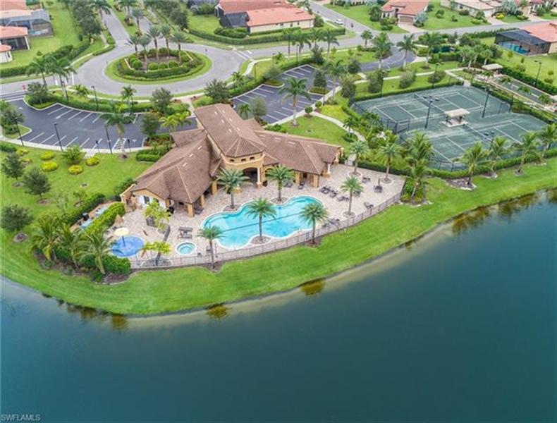 Real Estate Photography - 23484 Sanabria LOOP 23484, BONITA SPRINGS, FL, 34135 - Location 29