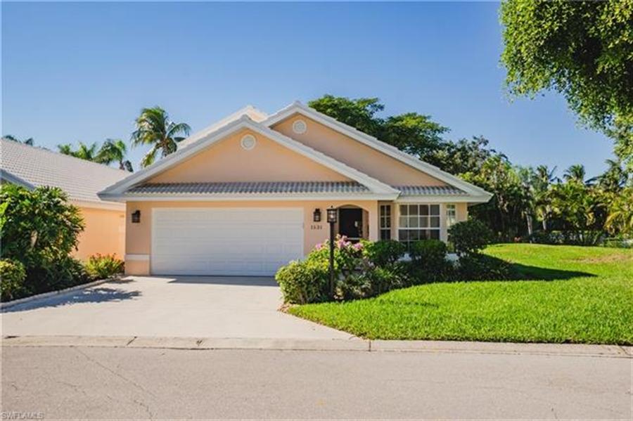 Real Estate Photography - 1531 Weybridge Cir, Naples, FL, 34110 - Location 1