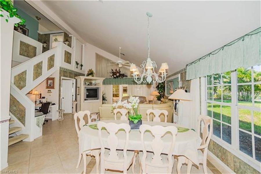 Real Estate Photography - 1531 Weybridge Cir, Naples, FL, 34110 - Location 6
