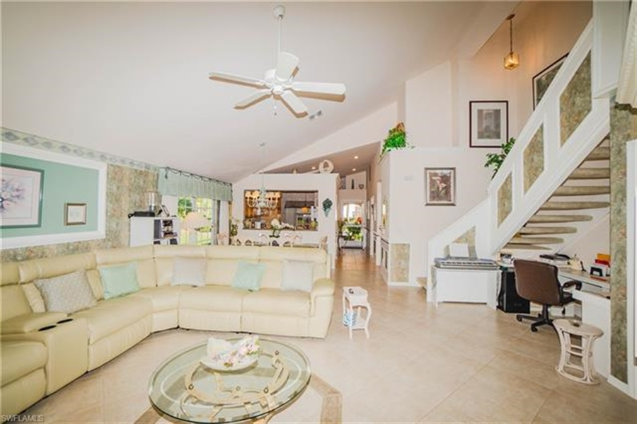 Real Estate Photography - 1531 Weybridge Cir, Naples, FL, 34110 - Location 9