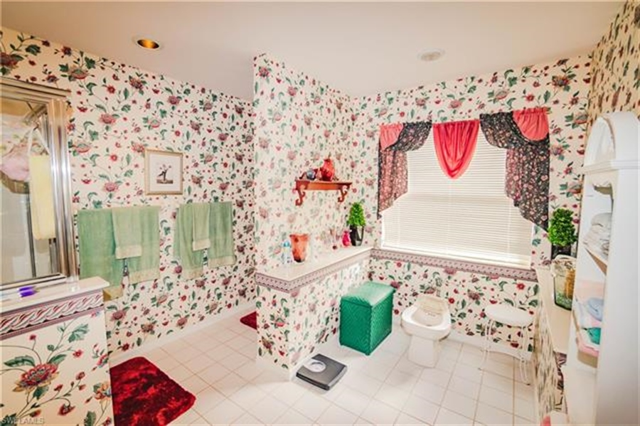 Real Estate Photography - 1531 Weybridge Cir, Naples, FL, 34110 - Location 14