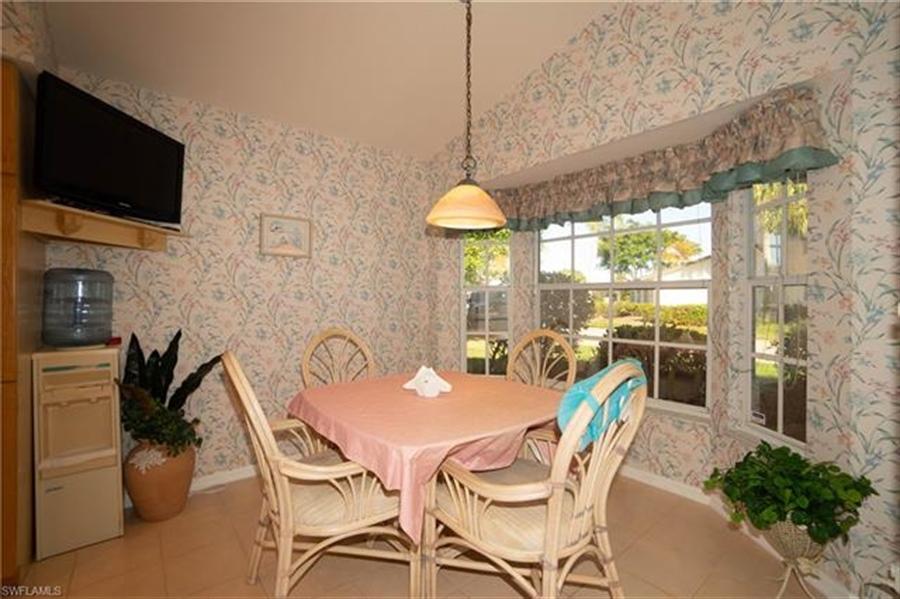 Real Estate Photography - 1531 Weybridge Cir, Naples, FL, 34110 - Location 21
