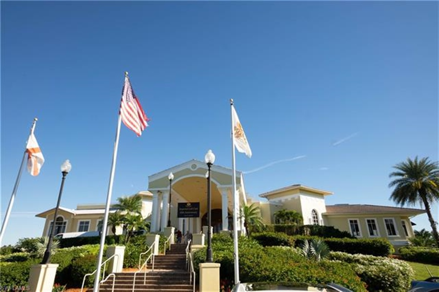 Real Estate Photography - 1531 Weybridge Cir, Naples, FL, 34110 - Location 22