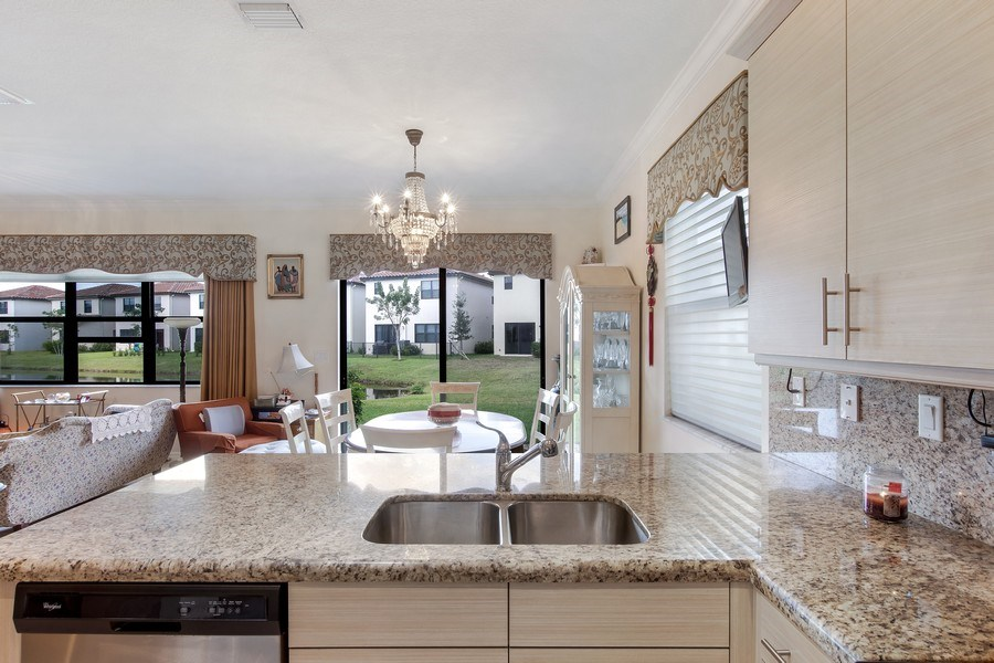 Real Estate Photography - 5455 Ferris Ave, Ave Maria, FL, 34142 - view