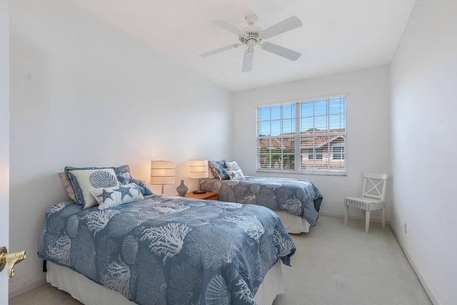 Real Estate Photography - 25071 BALLYCASTLE CT #203, Bonita Springs, FL, 34134 - 2nd Bedroom