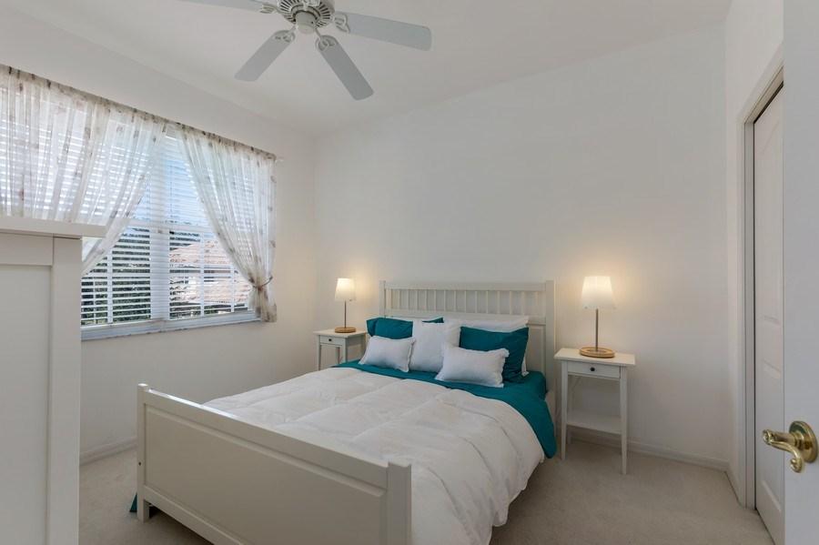 Real Estate Photography - 25071 BALLYCASTLE CT #203, Bonita Springs, FL, 34134 - 3rd Bedroom