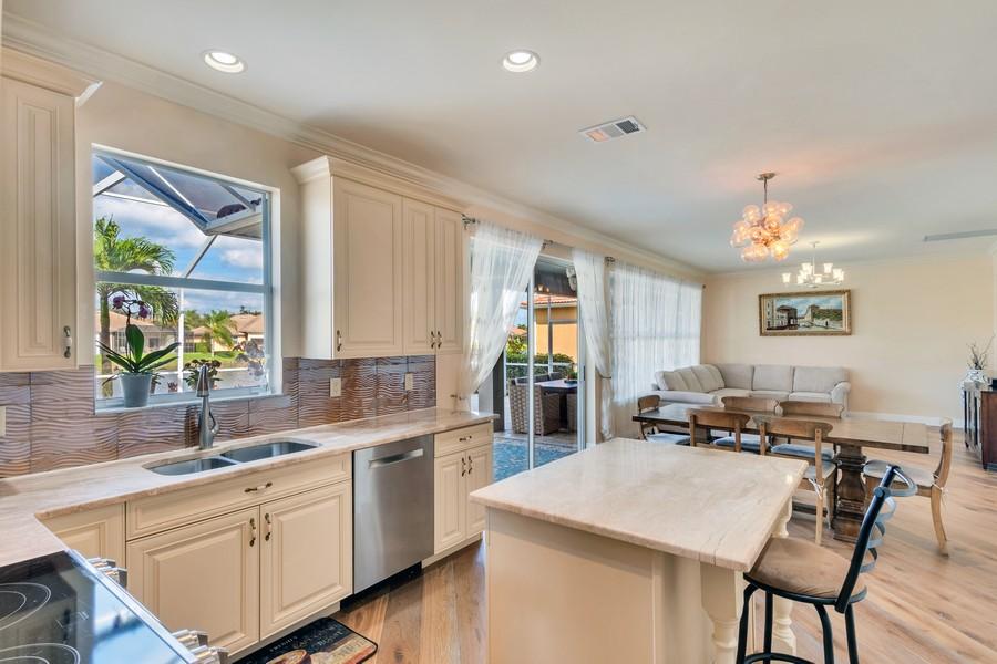 Real Estate Photography - 14771 Indigo Lakes Cir, # 14771, Naples, FL, 34119 -