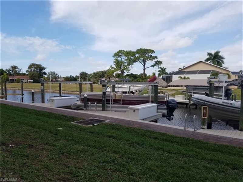 Real Estate Photography - 1789 Four Mile Cove PKY 514 1789, CAPE CORAL, FL, 33990 - Location 24