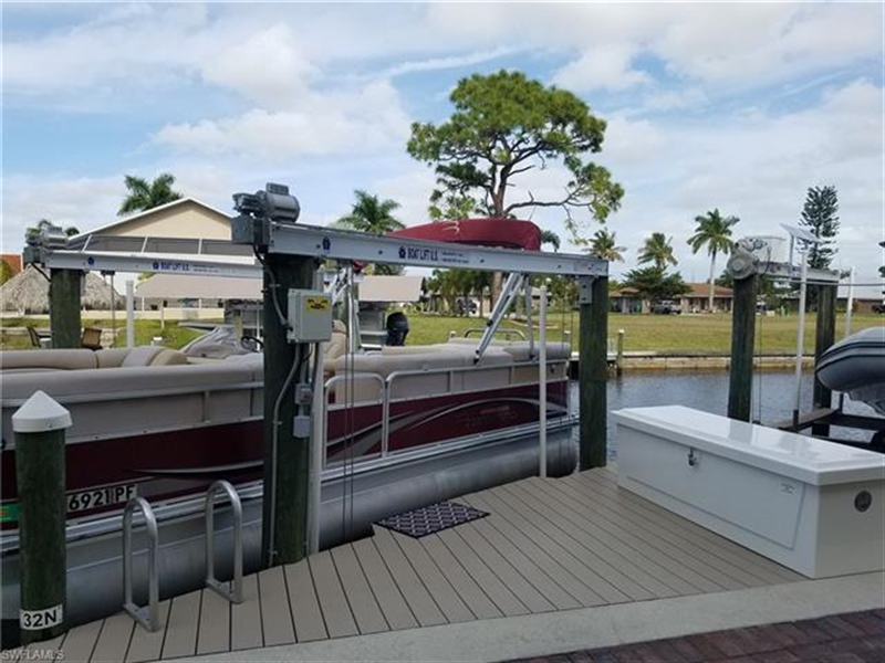 Real Estate Photography - 1789 Four Mile Cove PKY 514 1789, CAPE CORAL, FL, 33990 - Location 25