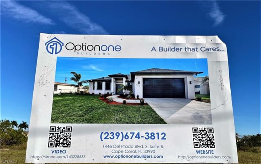 Real Estate Photography - 1505 NE 5th Pl, # 1505, Cape Coral, FL, 33909 - Location 7