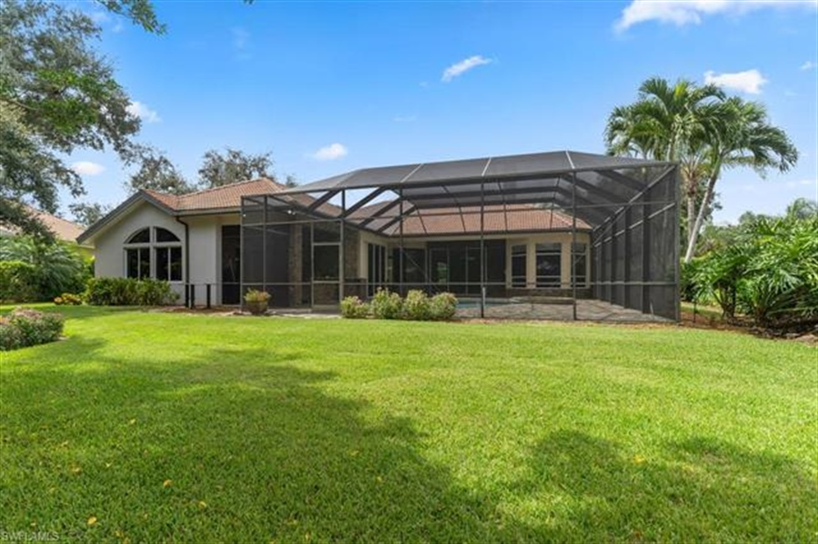 Real Estate Photography - 1168 Camelot Cir, # 1168, Naples, FL, 34119 - Location 5