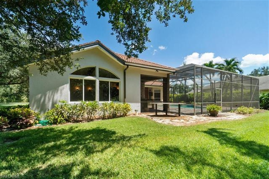 Real Estate Photography - 1168 Camelot Cir, # 1168, Naples, FL, 34119 - Location 6