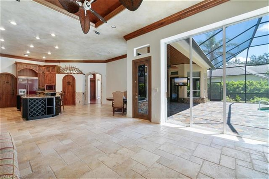 Real Estate Photography - 1168 Camelot Cir, # 1168, Naples, FL, 34119 - Location 16