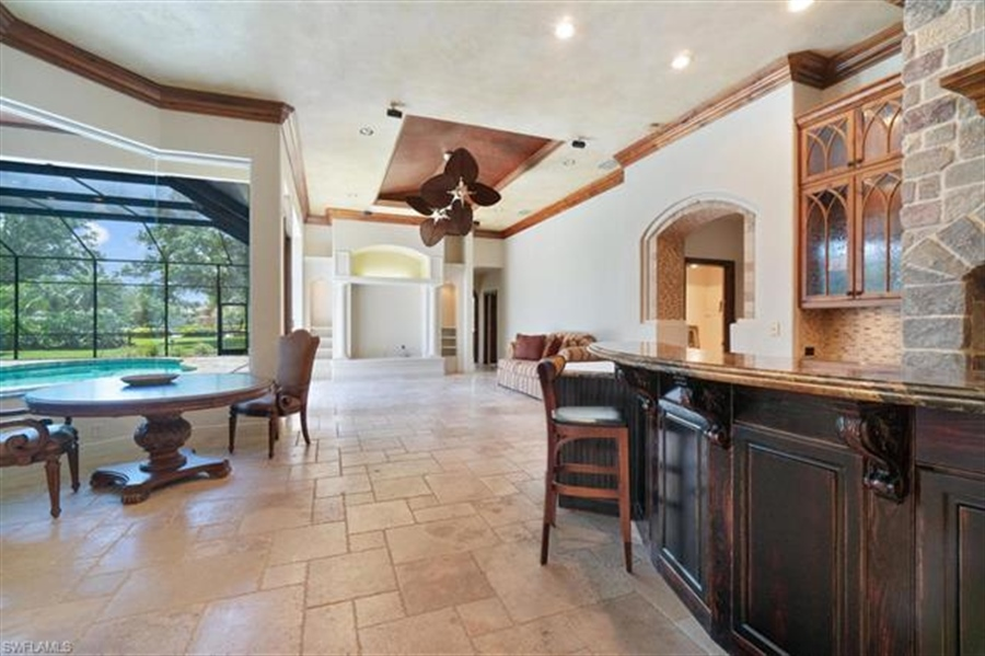 Real Estate Photography - 1168 Camelot Cir, # 1168, Naples, FL, 34119 - Location 17
