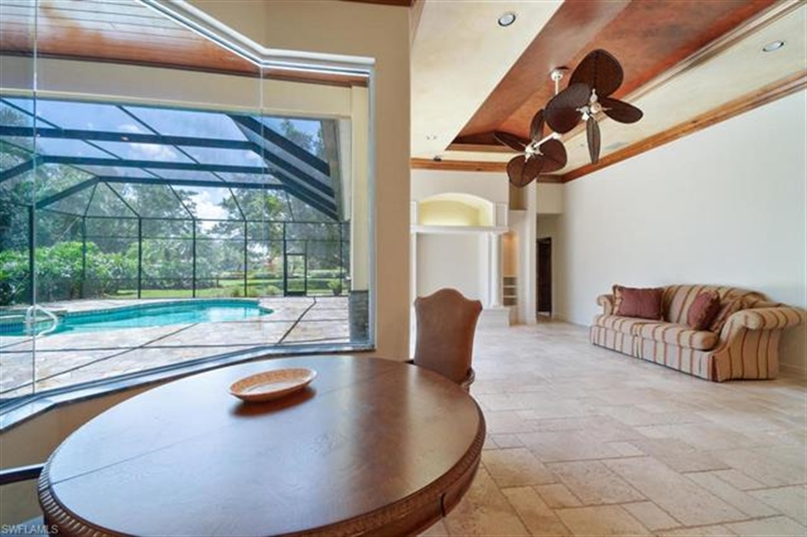 Real Estate Photography - 1168 Camelot Cir, # 1168, Naples, FL, 34119 - Location 19