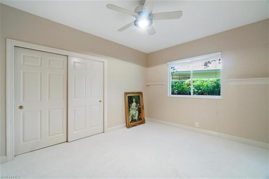 Real Estate Photography - 1168 Camelot Cir, # 1168, Naples, FL, 34119 - Location 29