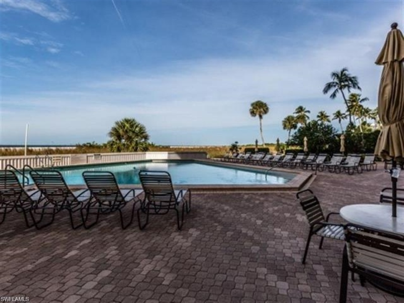 Real Estate Photography - 180 Seaview Ct, Marco Island, FL, 34145 - Location 18