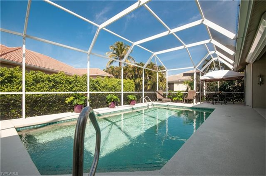 Real Estate Photography - 8981 Lely Island Cir, # 8981, Naples, FL, 34113 - Location 2