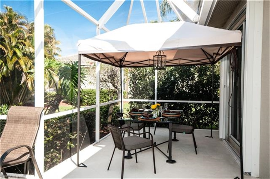 Real Estate Photography - 8981 Lely Island Cir, # 8981, Naples, FL, 34113 - Location 3