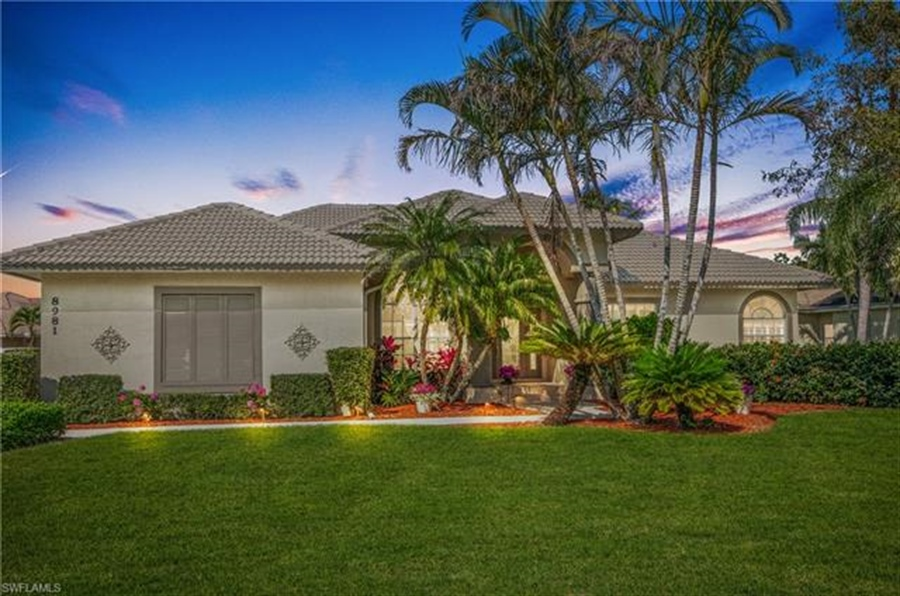 Real Estate Photography - 8981 Lely Island Cir, # 8981, Naples, FL, 34113 - Location 5