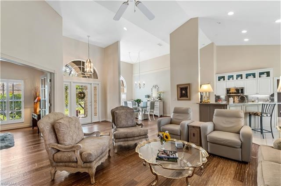 Real Estate Photography - 8981 Lely Island Cir, # 8981, Naples, FL, 34113 - Location 6
