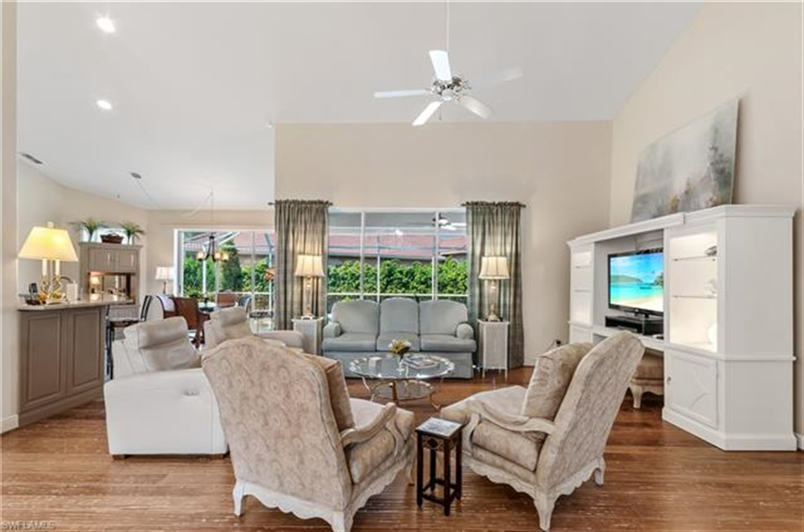 Real Estate Photography - 8981 Lely Island Cir, # 8981, Naples, FL, 34113 - Location 7