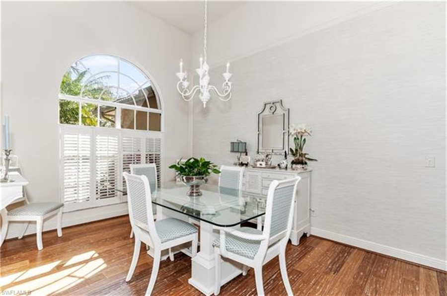 Real Estate Photography - 8981 Lely Island Cir, # 8981, Naples, FL, 34113 - Location 8