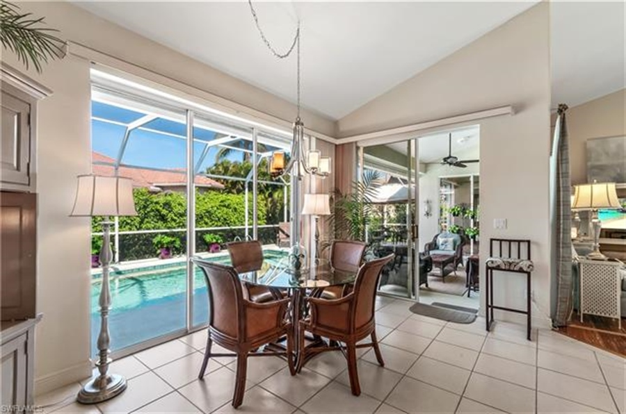 Real Estate Photography - 8981 Lely Island Cir, # 8981, Naples, FL, 34113 - Location 10