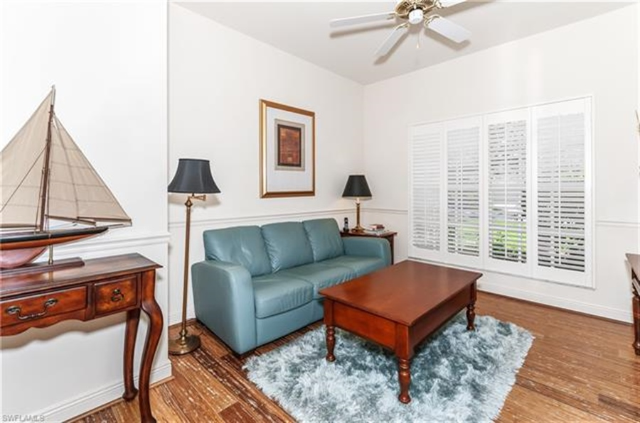 Real Estate Photography - 8981 Lely Island Cir, # 8981, Naples, FL, 34113 - Location 11