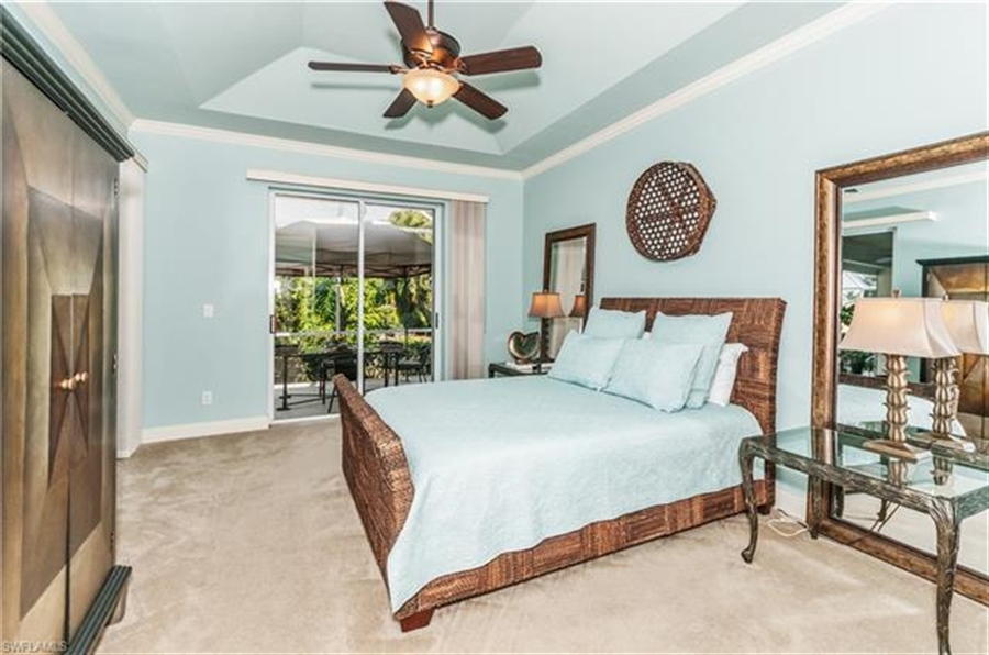 Real Estate Photography - 8981 Lely Island Cir, # 8981, Naples, FL, 34113 - Location 12